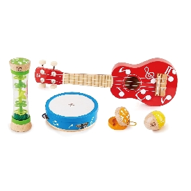MINI BAND SET