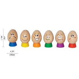 Eggs pressions