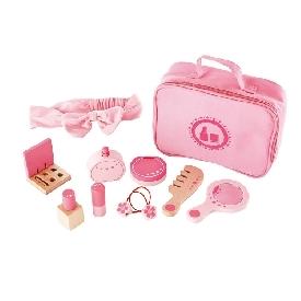 Beauty belongings