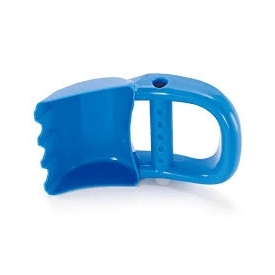 Hand digger blue