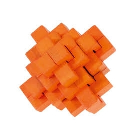 iq-test orange