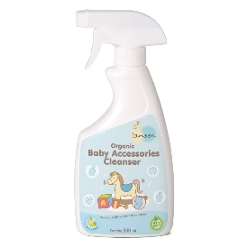 Lamoon organic baby accessory cleanser 500ml