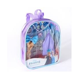 Frozen mini make up backpack