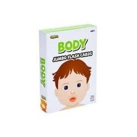 Flash Card Body