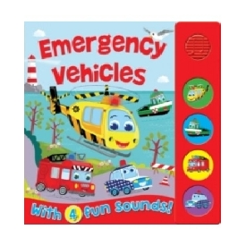 sound board : emergency vehicles