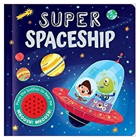 Funtime Sounds : Spaceship