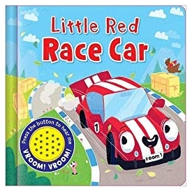 Funtime Sounds : Speedy Race Car