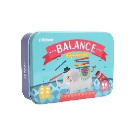 Balancing game-elephant