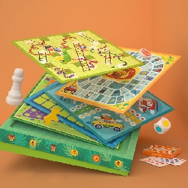 32in1 classic games