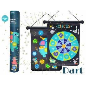 Dart game-circus