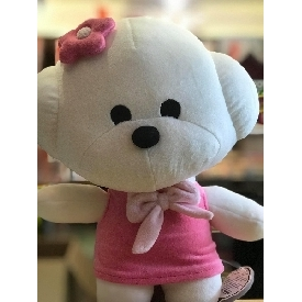Pankah Pink Overall 25 CM
