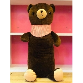 Soft cushion bear 18 inch