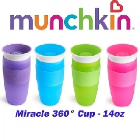 Miracle 360 cup 14oz