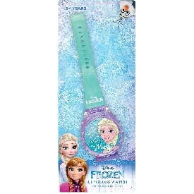 Lip gloss watch frozen elsa
