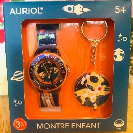 Montre enfant rocket watch