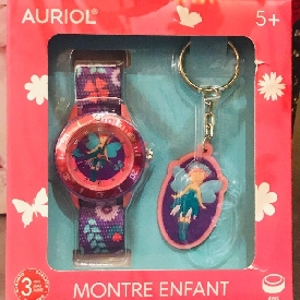 Montre enfant fairy watch