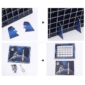 Amazing puzzle universe exploration 42 pcs
