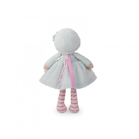 ตุ๊กตาเด็กผู้หญิง -tendresse azure medium 25cm