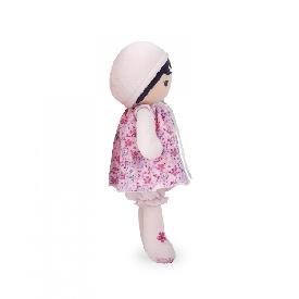 ตุ๊กตาเด็กผู้หญิง -tendresse fleur large 32cm