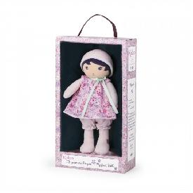 ตุ๊กตาเด็กผู้หญิง -tendresse fleur medium 25cm