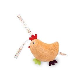 ตุ๊กตาเสียงดนตรี-กุ๊กไก่