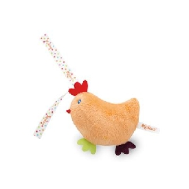 Musical animal - chick