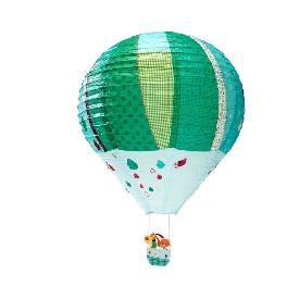 Jef balloon paper lantern