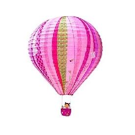 Liz balloon paper lantern