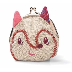 Alice coin purse