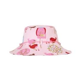 หมวก เพนนี - เชอร์ปี้ เบิร์ด