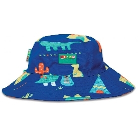 Penny Hat -  Dino rock