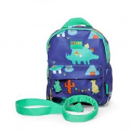 Penny mini backpack with rein- dino rock