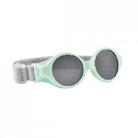แว่นกันแดด beaba ไซส์ xs(0-9 m) - สีฟ้าอะควา