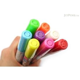 ปากกาเขียนกระจก ขนาด 2 มม