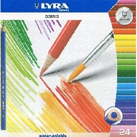 Lyra osiris water-soluble pack 24