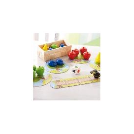 เกมเก็บผลไม้สำหรับเด็กเล็ก