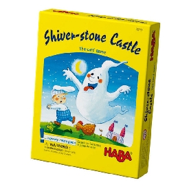 Shiver-stone castle – the card game