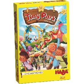 เกมแข่งสร้างสวนสนุกในฝัน