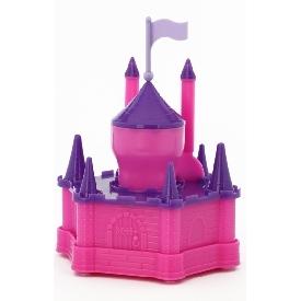 Princess castle dinnerware set