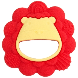 Sensory Teether Lion