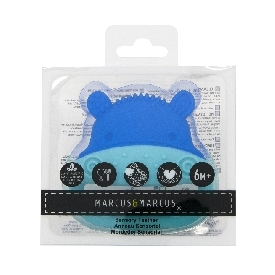 Sensory teether hippo