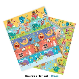 Reversible Playmat