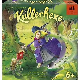 เกมแม่มด the rolling witch