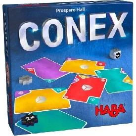 เกม Conex