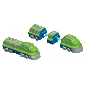 Mix or match vehicles 1