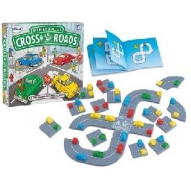 เกมต่อรถ สร้างถนน