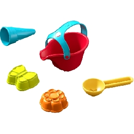 Sand toys creative set