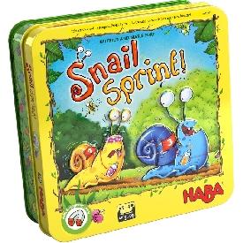 Snail sprint
