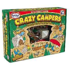 crazy camper