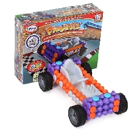 Playstix Master Kits - Race Car